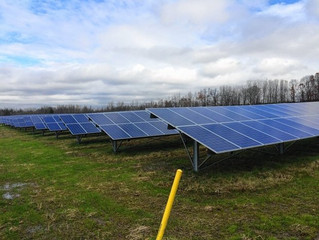 CNY town wants to turn old landfill into solar farm