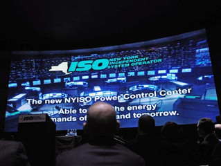 NYISO says technology is rapidly changing electric grid