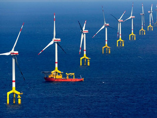 Germany Strikes Offshore Wind Deals, Subsidy Not Included