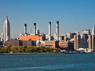 3 Stats From New York's Distributed System Plans
