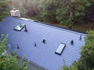 Tesla says it will start making solar roofs in Buffalo by end of year