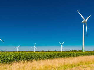 EIA: Wind to beat hydro as leading US renewable resource in next 2 years