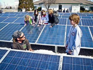 Money for Solar Schools