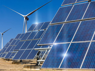 EIA: Wind, solar PV will outpace U.S. gas-fired capacity additions in 2020