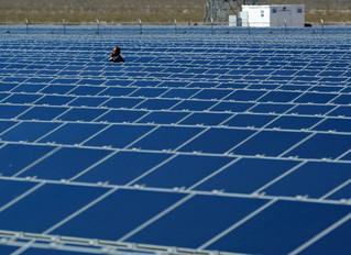 Why is cloudy Syracuse suddenly a solar farm magnet?