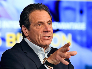 Cuomo to Make Climate Action Council Appointments