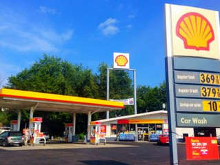Shell Buys Slice of the Electric Vehicle Market With Purchase of NewMotion