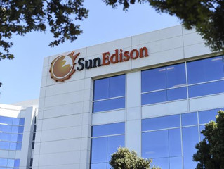 Why SunEdison's Bankruptcy Doesn't Throw Shade on Solar