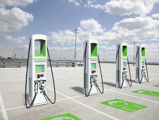 Electrify America maps out charging network to rival Tesla Superchargers