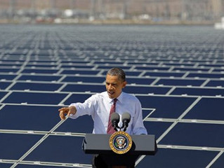 FACT SHEET: OBAMA ADMINISTRATION ANNOUNCES CLEAN ENERGY SAVINGS FOR ALL AMERICANS INITIATIVE