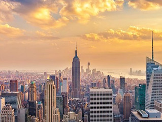New York City Study Conclusion: Benchmarking Works