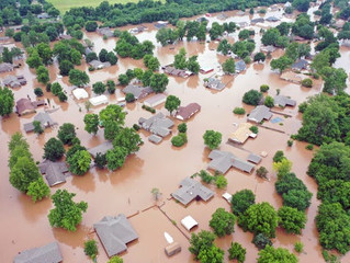 Floods, tornadoes, snow in May: Extreme weather driven by climate change across US