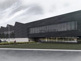 Plans for 'zero net energy' building in Lackawanna advance