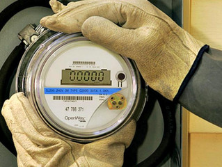 'Smart' meters help Clifton Park residents curb energy use