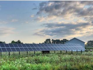 Solar power makes rapid advances across New York