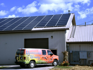 Guest column: Solar is the right way to go for Cayuga County