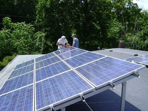 Renewable Energy Microgrids Can Tap into $1.5B from New York RFPs