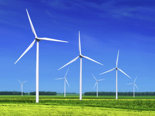 US Energy Information's Latest Review Says Use of Renewables Up