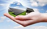 Geneva first in region to launch energy program