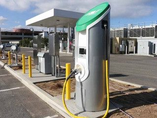 The White House Offers $4.5 Billion in Loan Guarantees for EV Charging Innovation