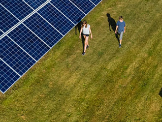 GLEN PLANNERS MEET WITH NYSERDA TO DISCUSS SOLAR LAW