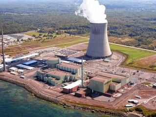 NY's historic bailout of nuke plants explained: Why ratepayers could pony up $7 billion