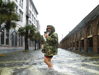 Sea Level Rise Is Accelerating: 4 Inches Per Decade (or More) by 2100