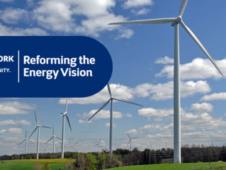 Governor Cuomo Announces Winners of $3 Million Clean Energy Competition for Colleges and Universitie