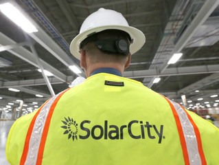 SolarCity begins its hunt for factory workers