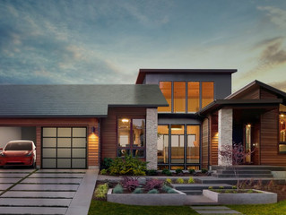 SolarCity unveils new solar roofs that would largely be built in Buffalo