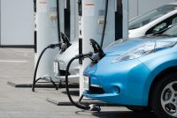 Electric Cars to be Cheaper than Gas-Powered Cars by 2025