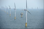 Offshore Wind Energy Making Waves in Europe, Starting to in the US