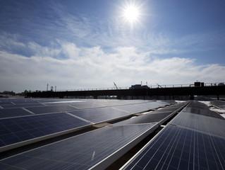 Jordan eyes savings under solar program