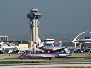 First North American Airport Achieves Carbon Neutrality