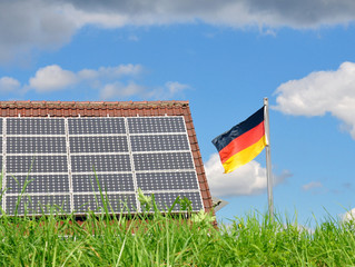 Germany: 100% renewable power becomes a reality