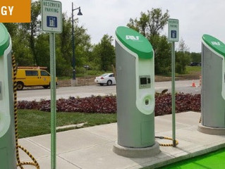 Governor Cuomo Announces $4.2 Million Expansion of High-Speed Electric Vehicle Charging Stations Alo