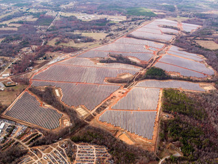 Monster CNY solar farm would replace corn and soybeans with power for 30,000 homes