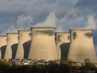 For First Time Since 1800s, Britain Goes a Day Without Burning Coal for Electricity