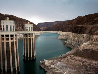 Wind Power Surpasses Hydroelectric in a Crucial Measure