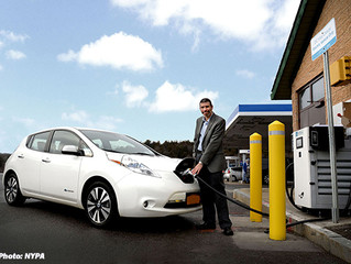 $250M Initiative to Expand Electric Vehicle Infrastructure