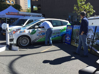 $3 Million Available to Municipalities for Zero-Emission Vehicles (ZEV) and ZEV Infrastructure