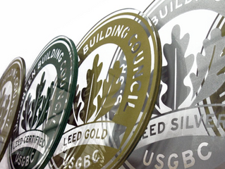 The 10 States With the Most LEED Certifications