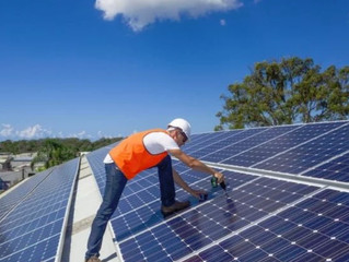 US Surpasses 2 Million Solar Installations as Industry Looks to 'Dominate' the 2020s