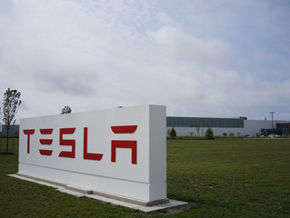 Tesla to make solar roof in Buffalo by year's end, Elon Musk says