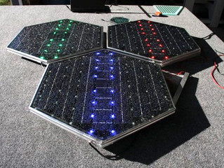 Nation's First Solar Roadway Coming to Historic Route 66