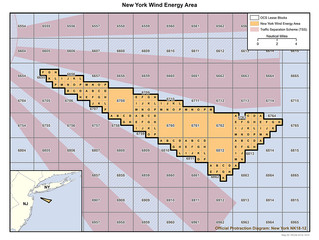 Interior Announces Milestone for New York Offshore Commercial Wind Energy