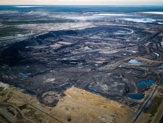 Pollution From Canadian Oil Sands Vapor Is Substantial, Study Finds