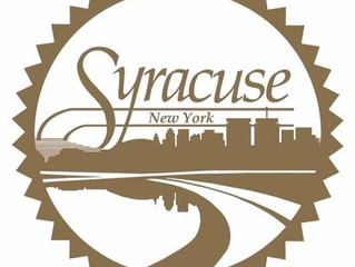 City of Syracuse Named Clean Energy Community for Commitment to Cut Costs and Reduce Energy Consumpt