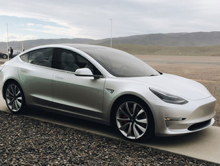 Tesla's Gigafactory Is Open—and Still Expanding at a Rapid Pace