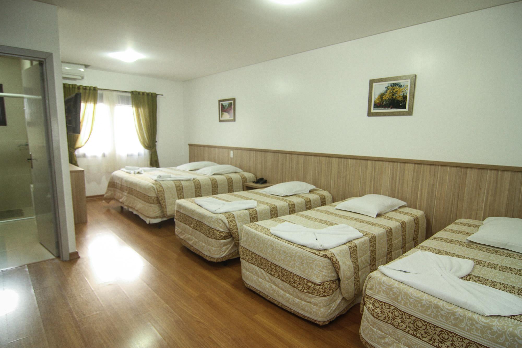 Hotel San Lucas | Gramado RS